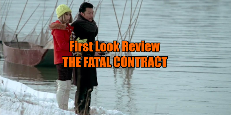 the fatal contract review