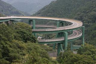 Jembatan Teraneh dan Terunik di Dunia