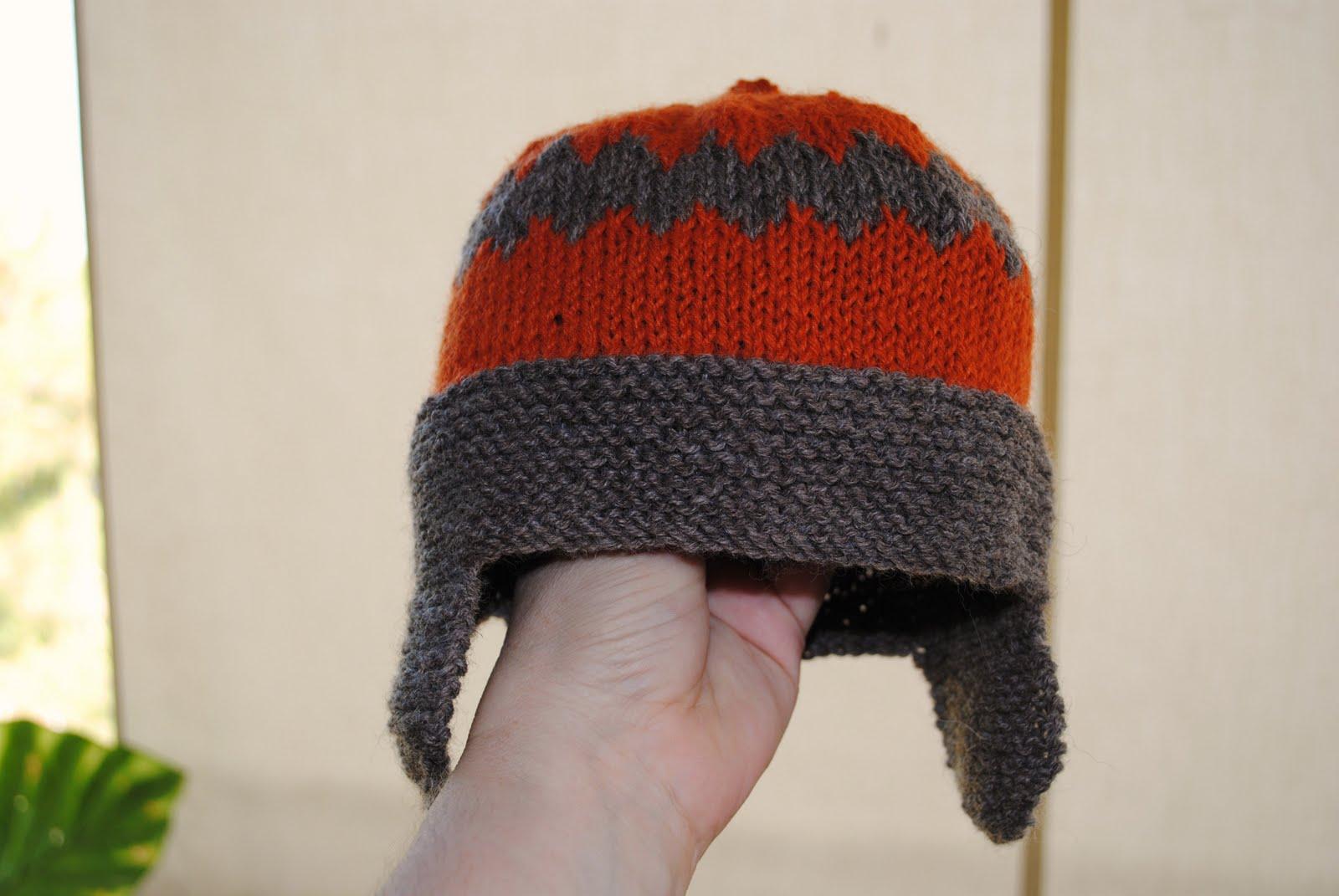 Cappelli Con Paraorecchie Ai Ferri 7072ebbfd548
