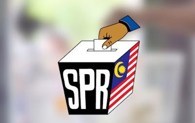 Panduan Mengundi PRU14 Pilihan Raya Umum Di Bilik Mengundi