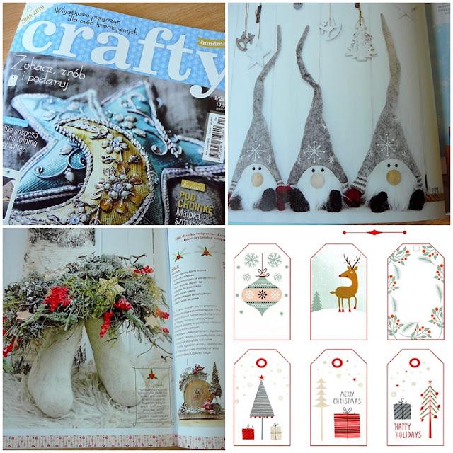 magazyn crafty