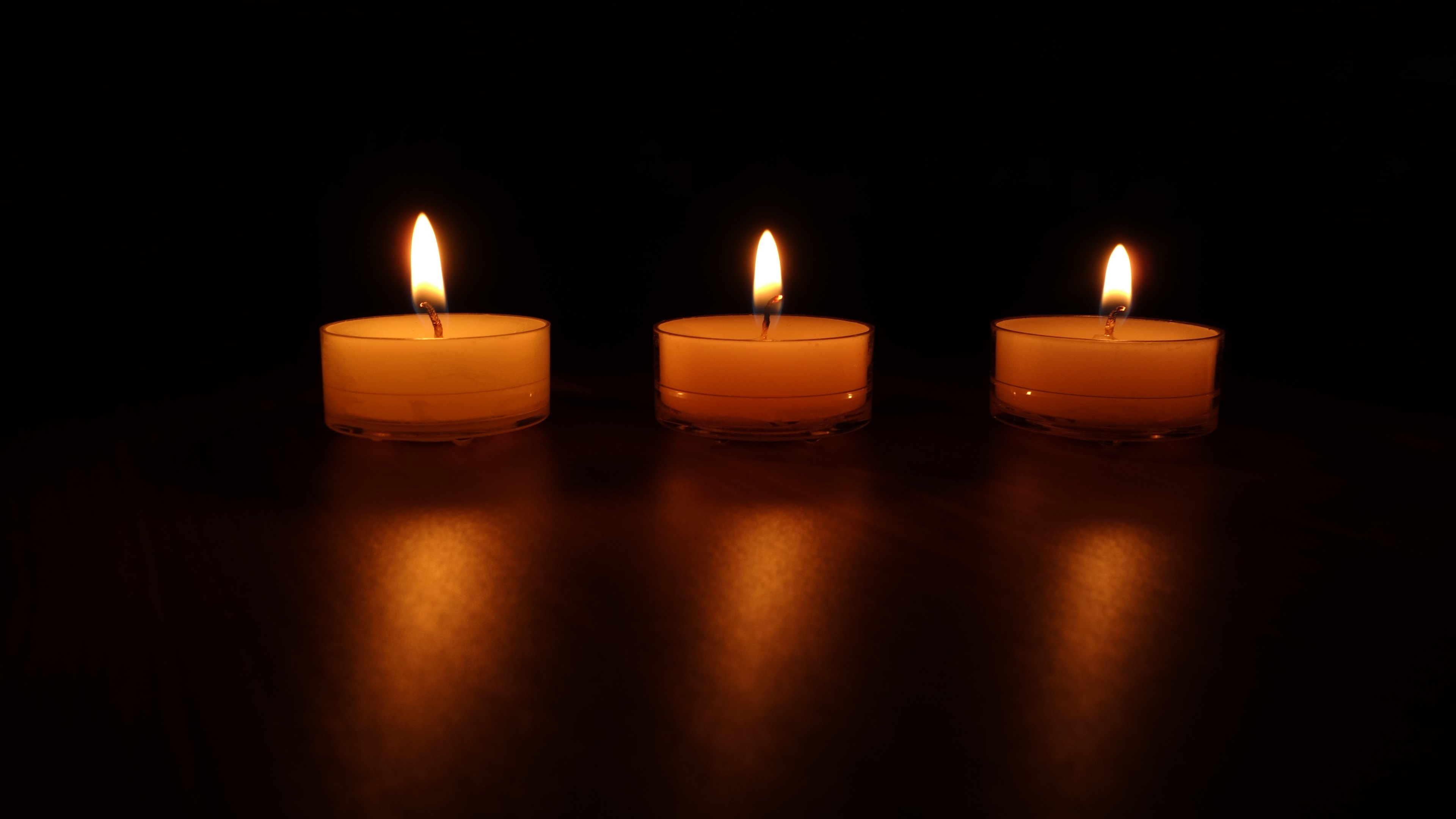 Candles Wallpapers in HD, 4K and wide sizes