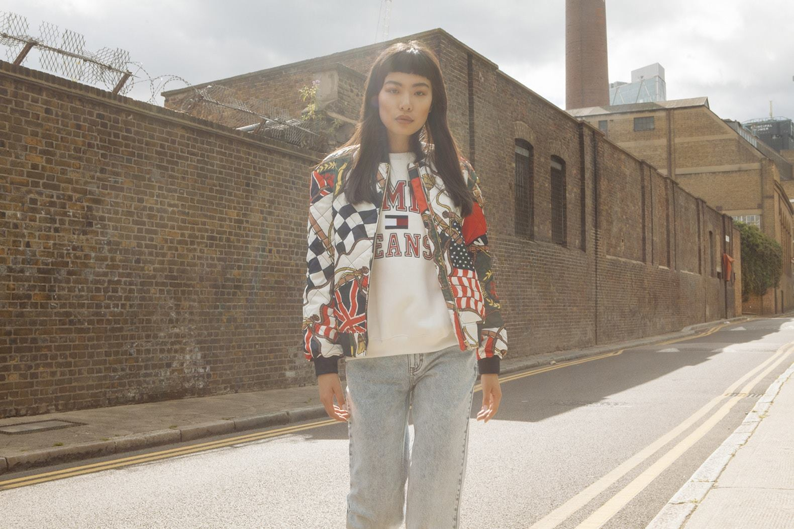 Tommy Hilfiger '90s-Inspired Tommy Jeans Capsule Collection