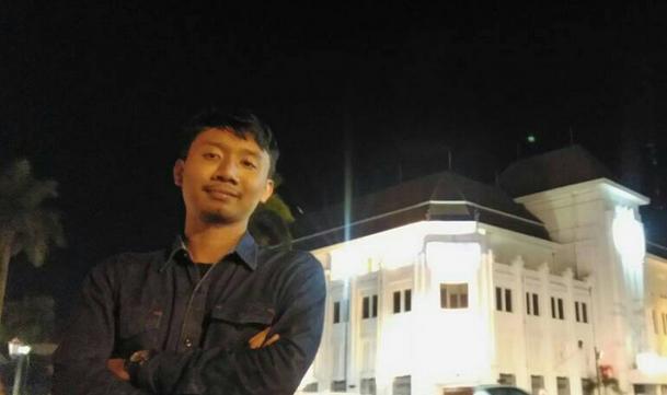 Ngakak.. Tulisan Afi 'Warisan' Dimodifikasi Penulis Novel '3 Koplak Mengejar Cinta'