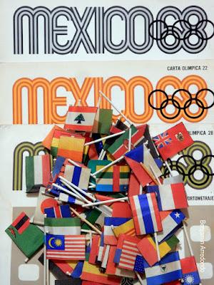 México 68... Recuérdame.... Noticias en tiempo real