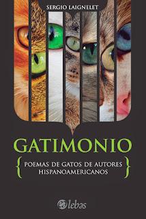 """""""poemas de gatos"""""""