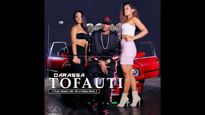 DOWNLOAD: Darassa x (Darasa) - Tofauti || Mp3 AUDIO