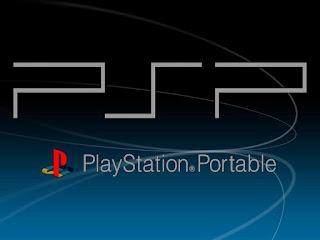 Gambar Game iso dan cso untuk PSP/PPSSPP lengkap