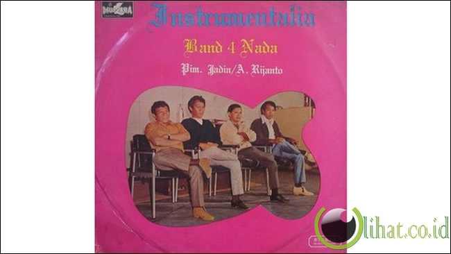 Band 4 Nada (1966)