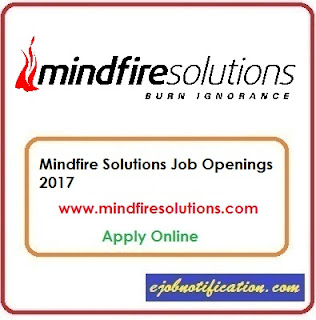 Android App Developers Openings at Mindfire Solutions Jobs in Noida Apply Online