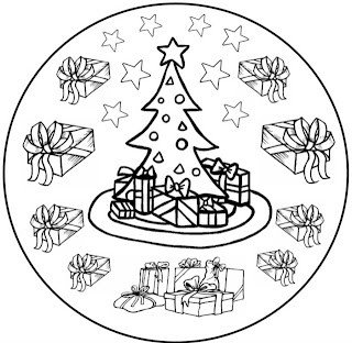 Image Result For Christmas Holiday Coloring