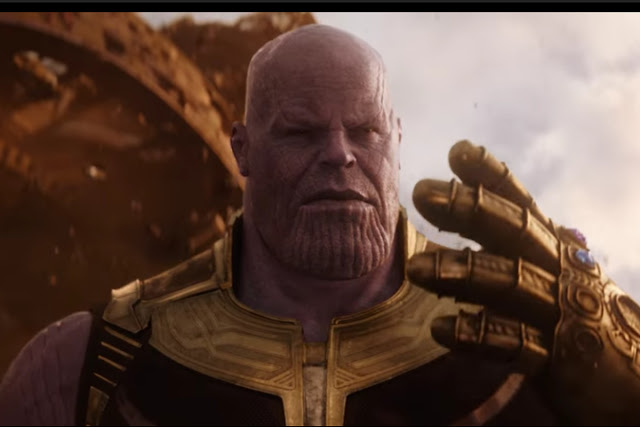 facts about thanos body