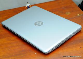 jual laptop Hp 14-BWoxx AMD A9 Bekas di Banyuwangi
