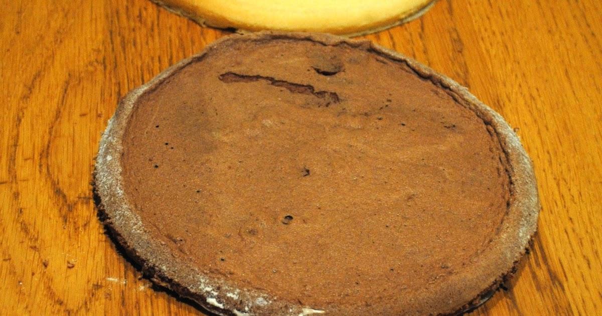 schackrutig tårta recept