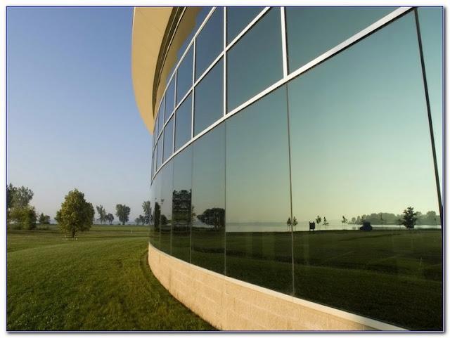 One Way privacy Film For GLASS WINDOWS ideas