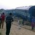 Τραγωδία στην Ινδία: Πάνω από 100 οι νεκροί από εκτροχιασμό τρένου (video+photos)