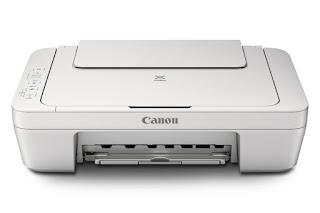 Canon PIXMA MG2520 Driver Download and Manual Setup