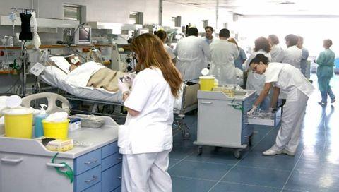 Τραγικό! Το υπ.Υγείας μοιράζει 20 εκατ. ευρώ σε ΜΚΟ τη στιγμή που στα νοσοκομεία υπάρχουν σοβαρές ελλείψεις...
