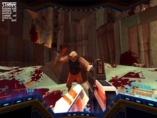 STRAFE PC Game Free Download