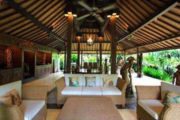 Sewa Villa Bali Aga Denpasar