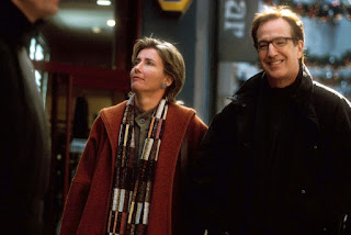 2003 Love Actually Realmente amor alan rickman