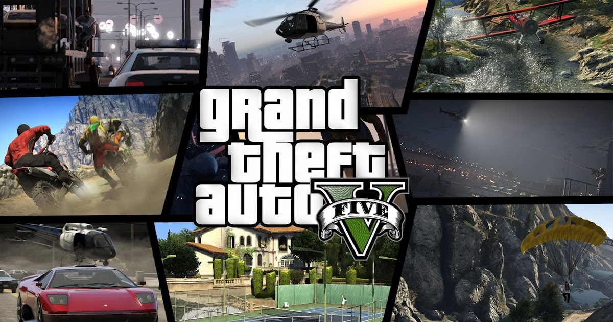 grand theft auto v pc highly compressed download