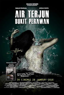 Download Film Air Terjun Bukit Perawan (2016) WEB-DL