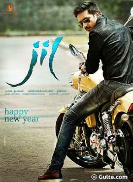 Jil (2016) Hindi Dubbed 480p HDRip 600MB (Direct Download)