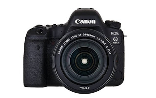 EISA DSLR Camera 2018-2019: Canon EOS 6D Mark II