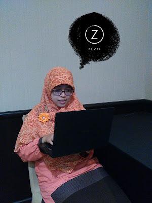 Zalora: Menambah Elegan Penampilan Hijab Kita