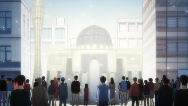 Salut! Muslim di Jepang Ciptakan Anime dengan Cerita Menyentuh Hati Untuk Galang Dana Pembangunan Masjid