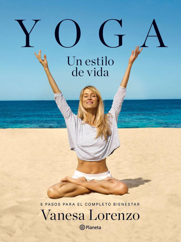 Modelos-yoguinis: De la pasarela al mat de Yoga.