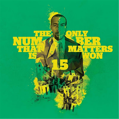 PaceWon & Mr. Green - The Only Number That Matters Is Won 1.5