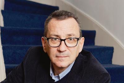 Jérôme Leroy (2017)