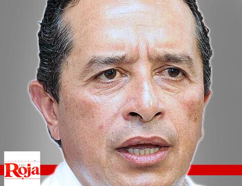 Carlos Joaquín, atento al paro laboral del personal de la Fiscalía General de Q. Roo