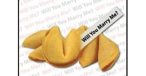 Homemade Fortune Cookies Food Network