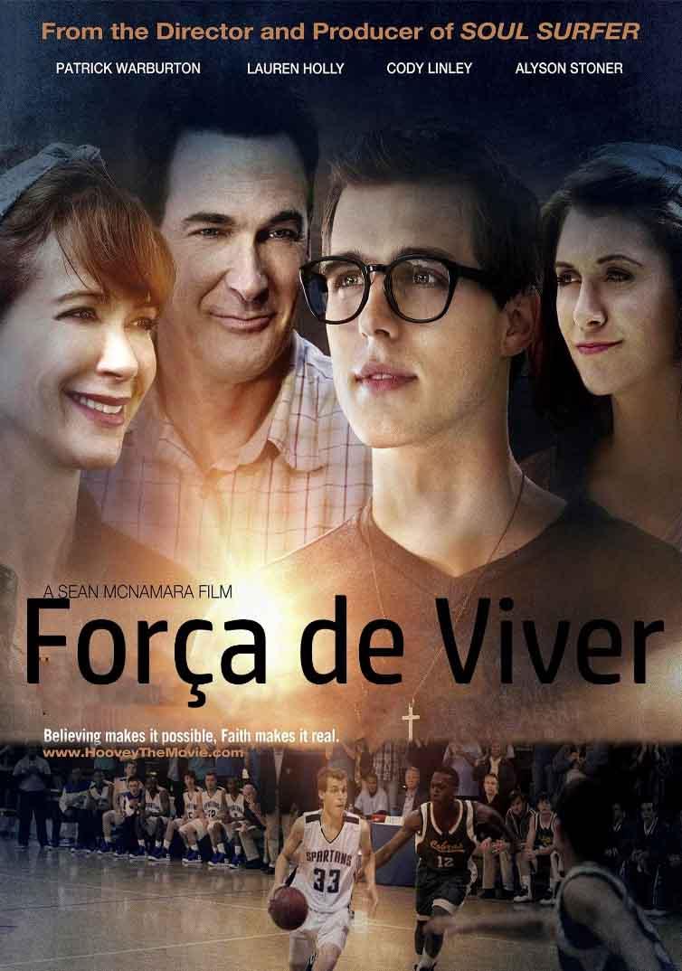 Força de Viver Torrent - BluRay 720p/1080p Dublado