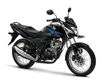 Spesifikasi dan Harga Motor Honda Verza 150 Terbaru 2016
