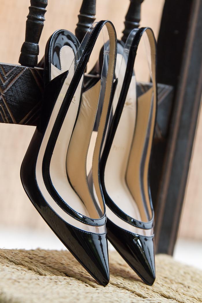 coleccion de zapatos de una blogger zapato adicta
