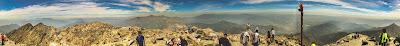 Vistas Panoramicas Cumbre La Campana