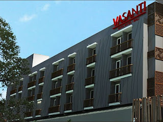 Hotel Career - All Position at Vasanti Kuta Hotel