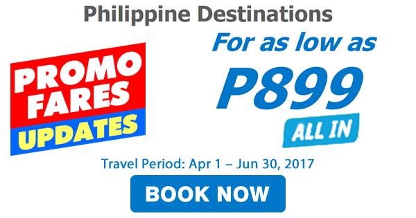 cebu pacific low fare