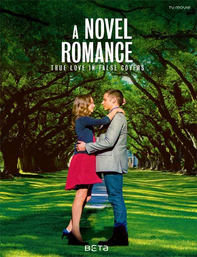 Ver Un romance de novela (A novel romance) (2015) Online