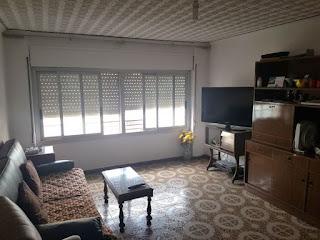 piso en venta avenida burriana castellon salon