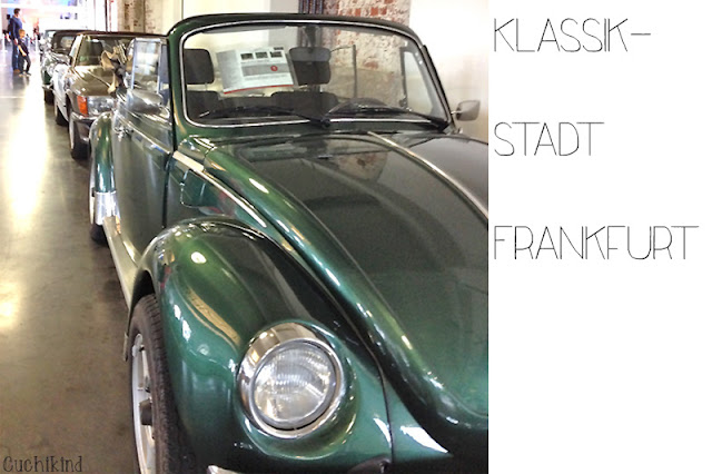 Klassikstadt in Frankfurt