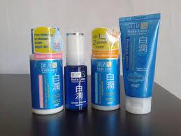 Review Shirojyun Ultimate Whitening Night Cream