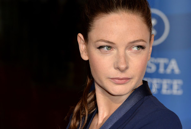 MI 5 Rogue Nation actress Rebecca Ferguson HD Photos & Wallpapers