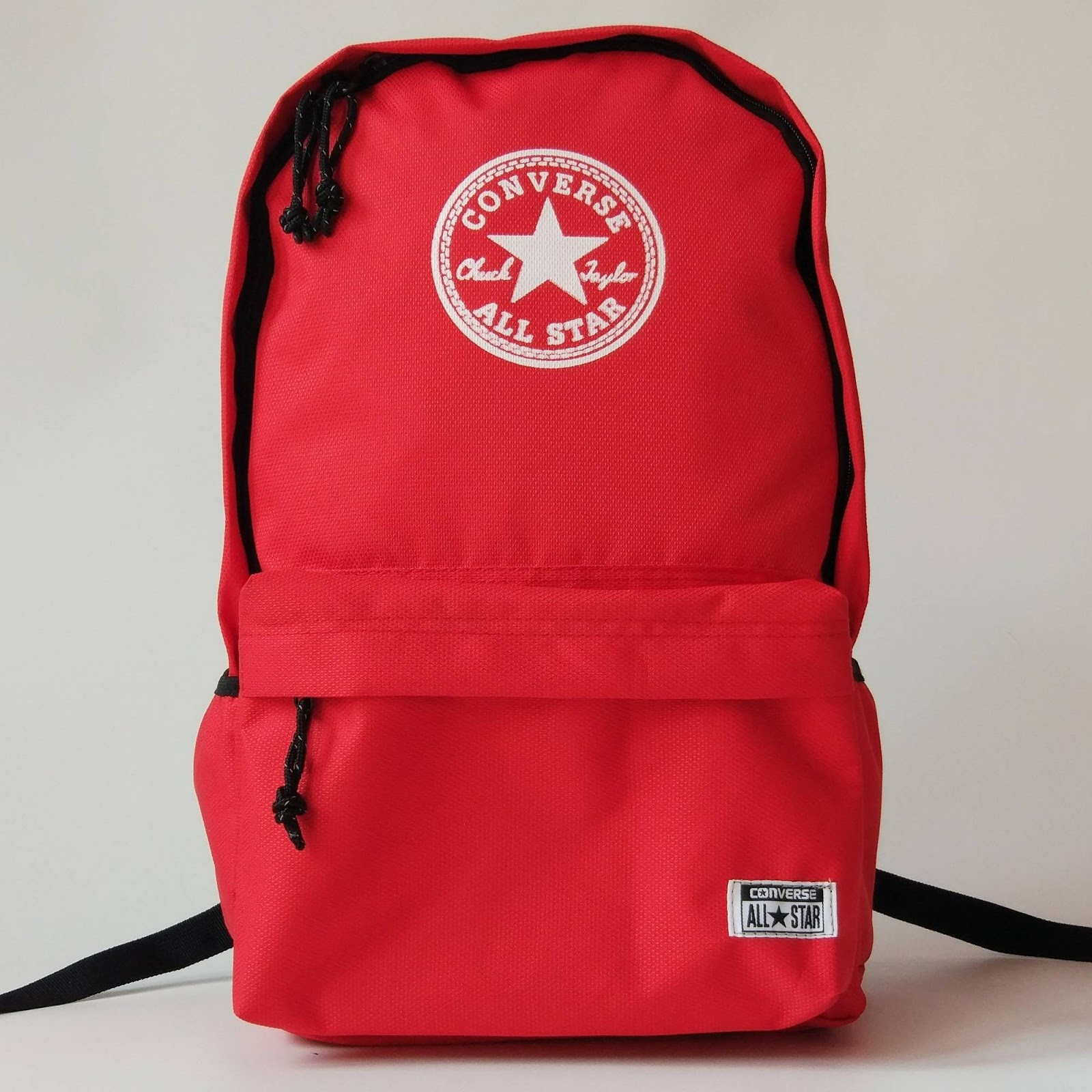 Tas JansPort Merah