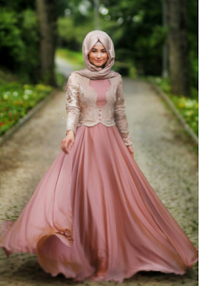 Model Baju Gamis Sifon Terbaru Dan Tips Memilih Yang Tepat Untuk Momen Yang Pas