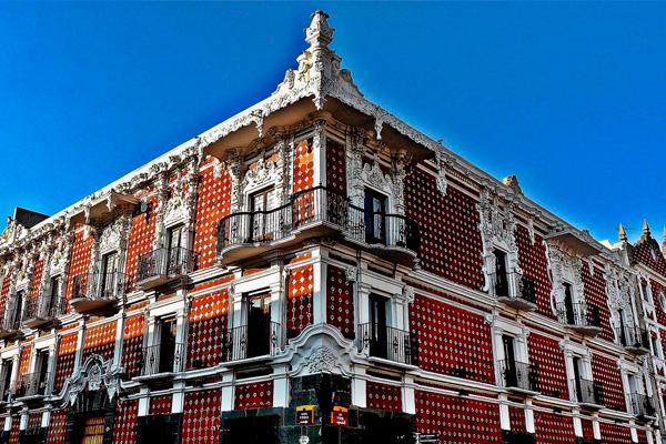 mexicreto  visitas guiadas con historia  puebla  museo barroco puente de bubas casa del dean y